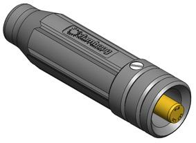 Kabelverbinding Vlamboog SKS 70-120