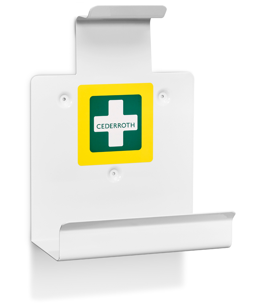 Wandhouder Cederroth tbv First Aid Kit XL